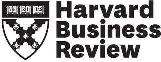 Logo Harvard Business Review