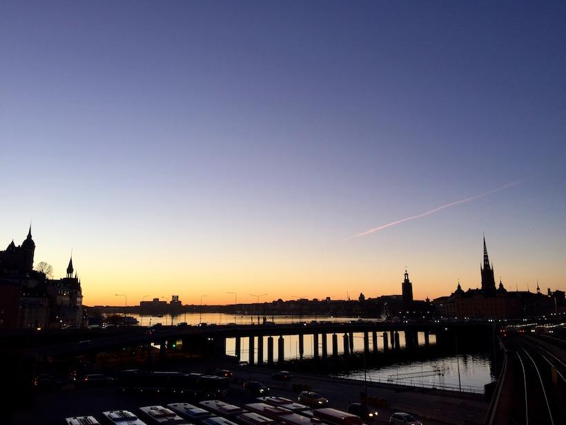 Stockholm, här finns många entreprenörer och spännande start-ups. Svenskt ledarskap skapar de rätta förutsättningarna för innovation.